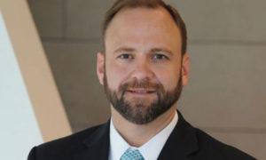 Shawn Dellegar University of Tulsa College of Law
